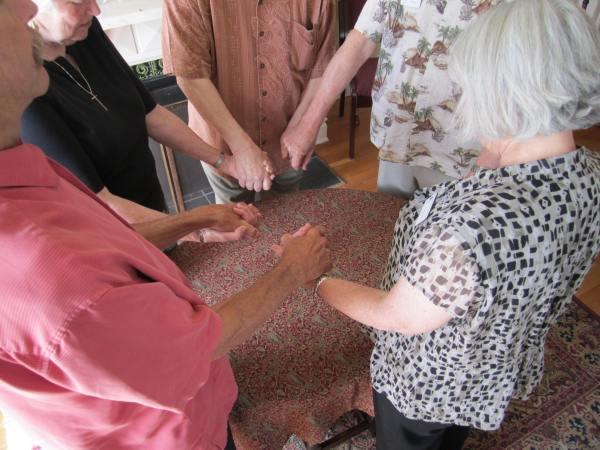 Group Prayer