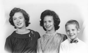 Rose, Margaret, Brian