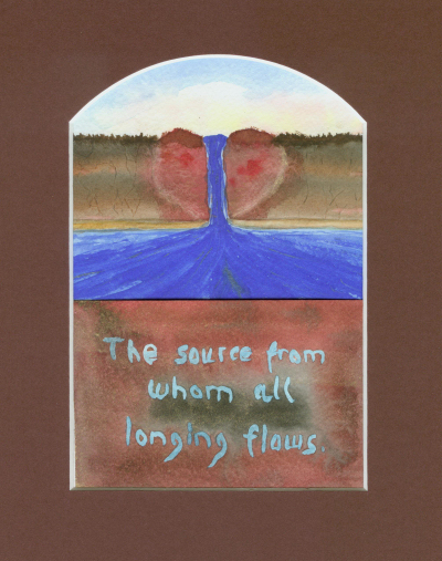 The Source of All Longing