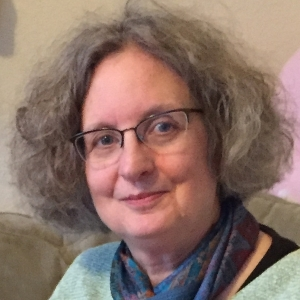 Photo of Margaret McGee