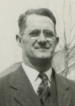 The Rev. Kenneth J. Scott, Fisherman