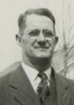 The Rev. Kenneth J. Scott, Fisherman