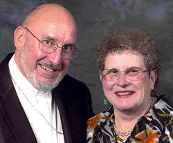 Gene & Lois Holly